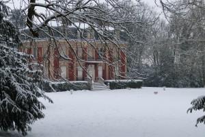 Epiphanie + neige à Blémur 053