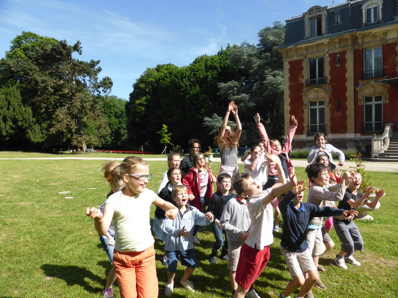 Week-ends 6-15 ans