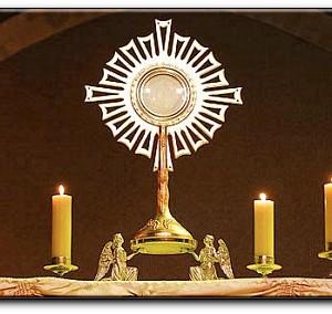Foyer de Prière