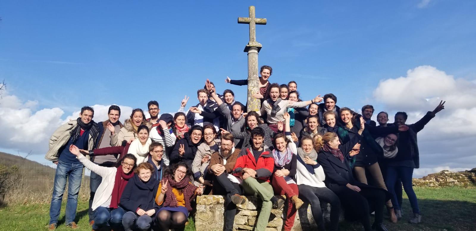 La Chorale du Mont Thabor